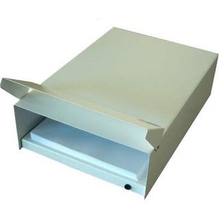 Desumidificador De Papel Bivolt Em Aço P/ Até 700fls A4 L