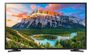 Televisor Samsung Led 43 Full Hd Smart Tv Hdmi Usb 43j5290