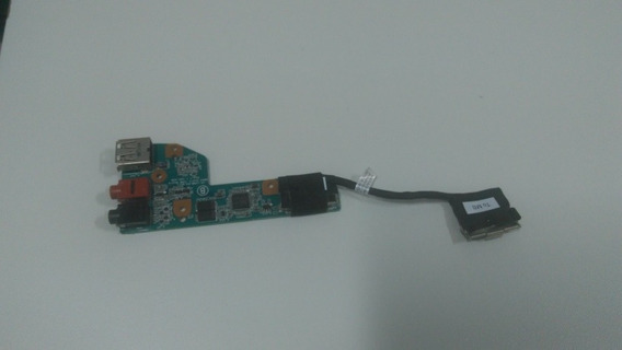 Placa Audio Usb Notebook Sony Vaio Vpccw21fx Pcg-61411l