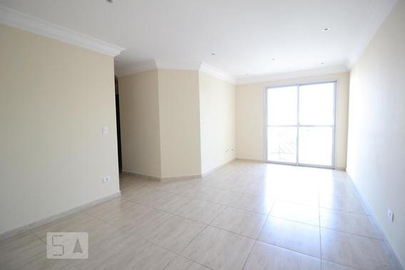 Apartamento No 4º Andar Com 3 Dormitórios E 2 Garagens - Id: 892970826 - 270826