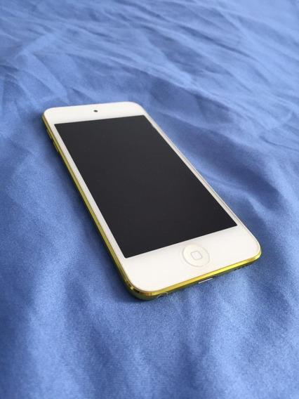 iPod Touch 5º Geração 32 Gb Amarelo (ler Anuncio)