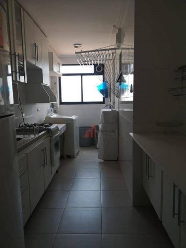 Imagem 1 de 22 de Apartamento  Excelente Localização Tatuapé. - Ap6420