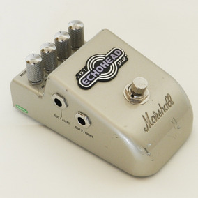 Pedal Eh-1 Echohead P/ Guitarra Pedl-10035 Marshall Outlet