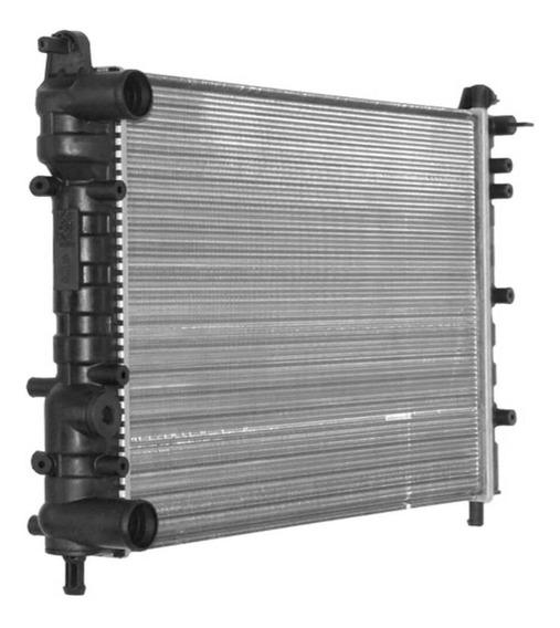 Radiador Fiat Palio 1.0 1.3 1.5 99 A 2002 Sem Ar Visconde