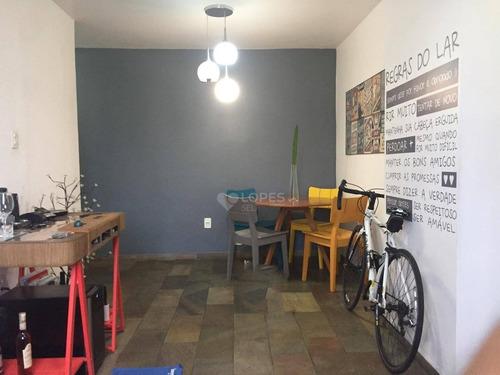 Apartamento 2 Quartos, 53 M² Por R$ 180.000 - Fonseca - Niterói/rj - Ap45642