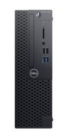 Desk Dell Opt 3070 Sff I3-9100 Win 10 Pro 4gb 500gb Dvdrw 1