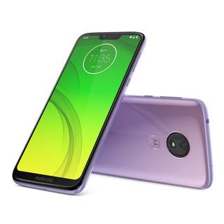 Motorola Moto G7 Power Nuevo Gtía + Funda / 6 Cuotas S/inter