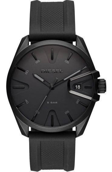 Relógio Diesel Masculino Ms9 Dz1892/8pn
