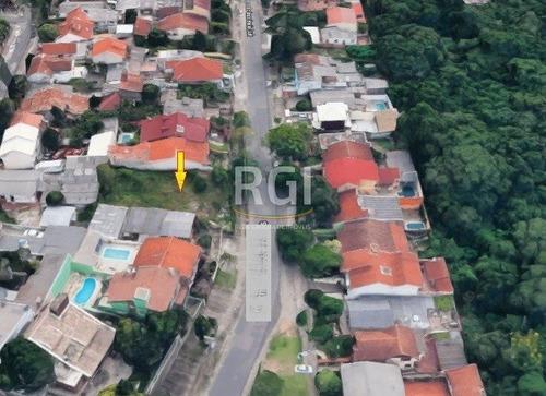 Terreno Em Jardim Sabará - El56353703