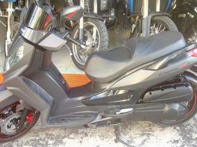 Dafra Citycom 300 I ( Cbs)
