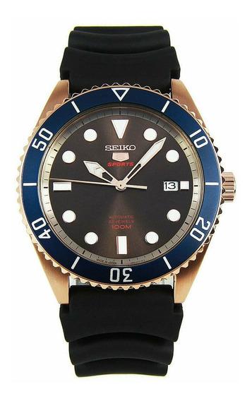 Relógio Seiko Srpb96k Original