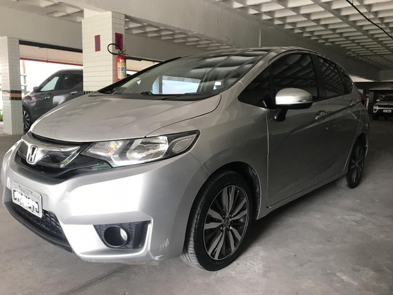 Particular - Honda Fit Exl 2015 Completo - 2015