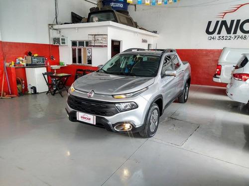 Imagem 1 de 15 de Fiat Toro 1.8 16v Evo Flex Freedom At6