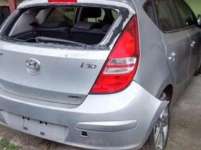 Sucata Venda Em Peças Hyundai I30