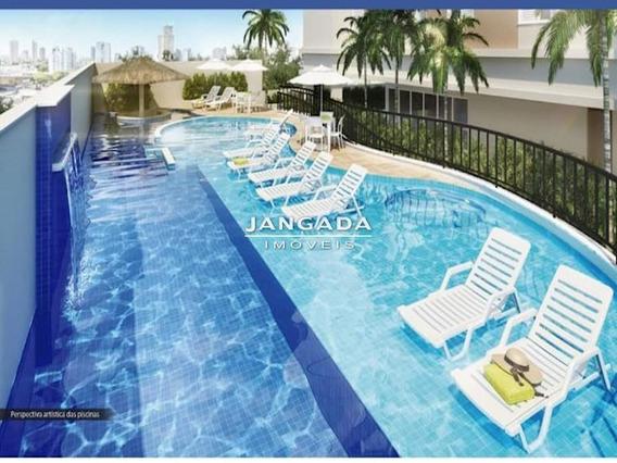 Apartamento 01 Dormitorio E 01 Vaga - Santa Maria - 11584