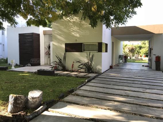 Casa En Alquiler Ubicado En San Patricio, Moreno