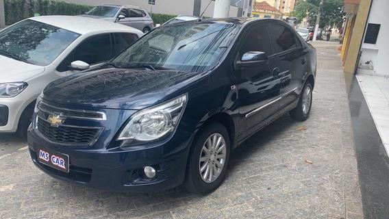 Chevrolet Cobalt 1.4 Ltz 4p 2012
