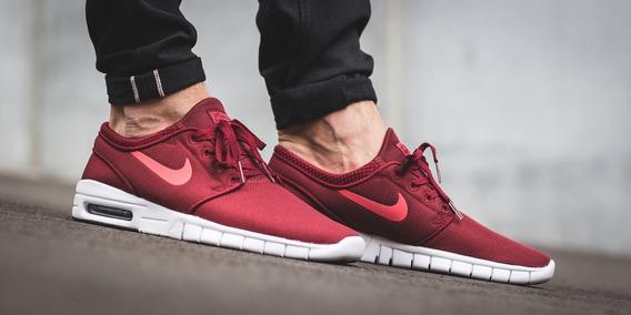 Zapatilla Nike Stefan Janoski Max Nuevas Y Originales