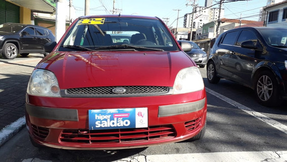 Ford Fiesta 2004 1.0 Personnalité - Esquina Automoveis