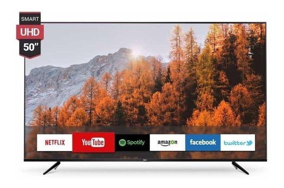 Smart Tv Rca 50 Ts50uhd Uhd 4k Hdmi
