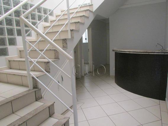 Prédio Para Alugar, 138 M² Por R$ 3.200/mês - Alto - Piracicaba/sp - Ca2629