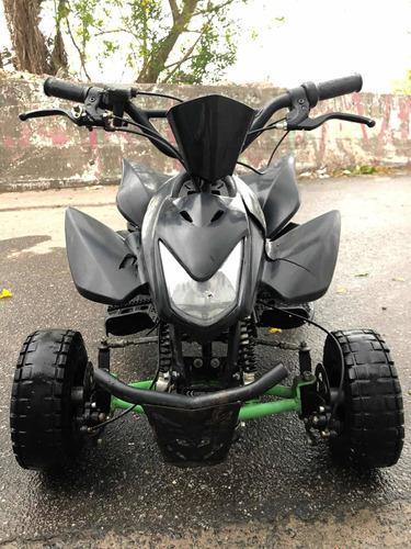 Imagem 1 de 3 de Quadriciclo 49cc