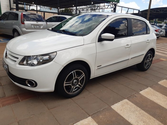Gol 1.6 Mi Power 8v Flex 4p Manual G.v