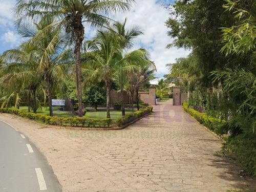 Terreno A Venda, Village Águas De Santa Eliza, Santa Elisa, Itupeva - Te08251 - 33127276