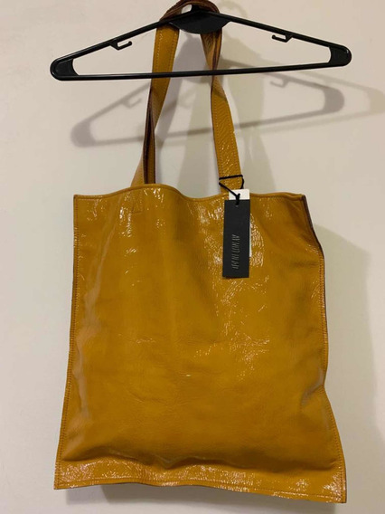 Bolso Tipo Tote Aynot Dead