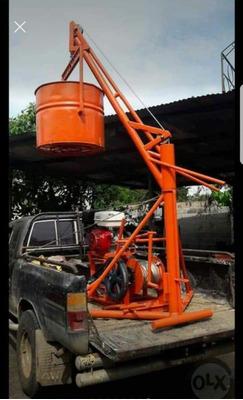 Máquina Lista Para Trabajar..disponible#