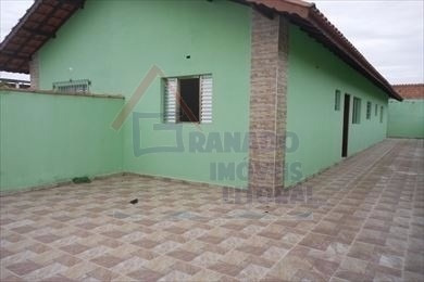 Casa Nova Em Itanhaém, Aceita Financiamento Caixa
