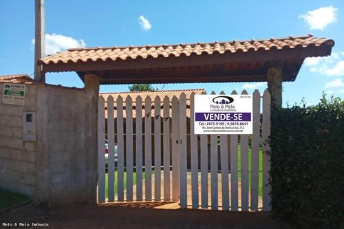 Chácara Para Venda Em Tuiuti, Recanto Das Aves - 1537_2-898231