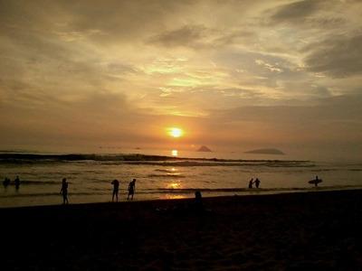 Semana Santa Playa Pulpos ,alquilo Casa Totalmente Amoblada