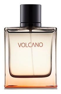 Volcano New Brand Edt 100ml Original Tester