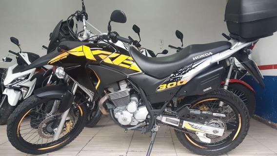 Honda Xre 300 Abs Flex 2018 Cinza R$ 18.900,00!!!