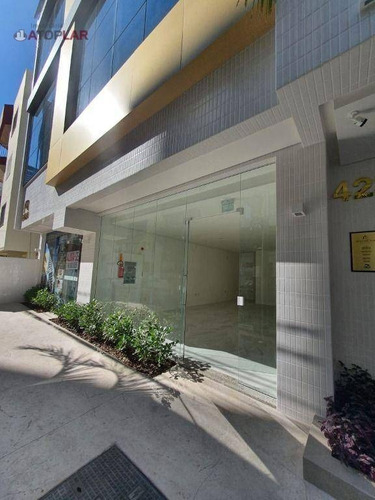 Imagem 1 de 24 de Sala À Venda, 45 M² Por R$ 650.000,00 - Centro - Balneário Camboriú/sc - Sa0157
