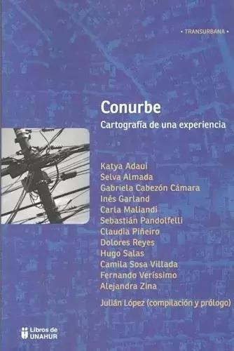 Conurbe - Aa.vv - Envío Gratis Caba (*)