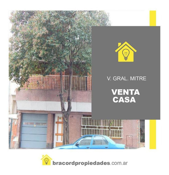 Casa De 6 Amb - Pileta -2 Parrillas -terraza