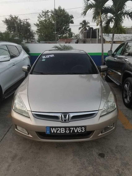 Honda Accord 2006 El Mas Original De Se Año Tirame Y Negocia