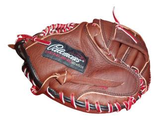 Manopla Béisbol Catcher Remate $999 Mod 697 R Palomares Fpx