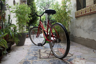 Bicicleta Playera Zonda