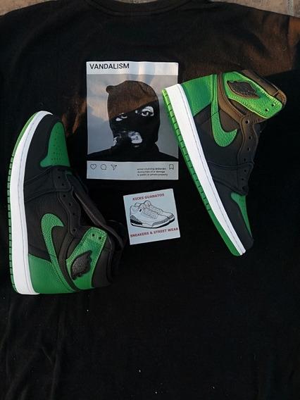 Jordan 1 Pine Green Talla 26 Mx