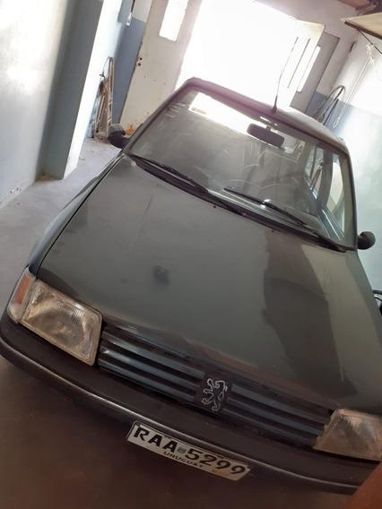 Peugeot 205 1992 1.6 Gti