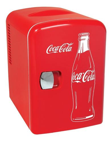 Nevera Coca Cola Original Para Oficina- Habitacion - Nueva!