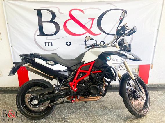 Bmw F 800 Gs - 2016