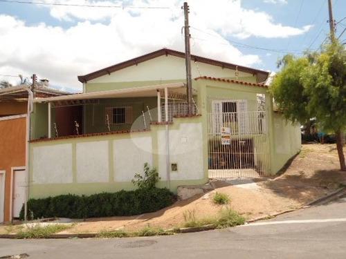 Casa À Venda Em Vila Carminha - Ca188719