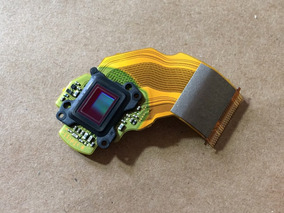 Flex Sensor Da Lente Dsc-hx300 Câmera Hx300 Sony #22