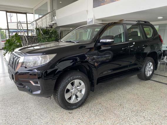 Toyota Prado Txl