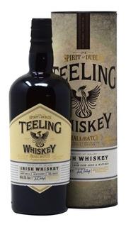 Whisky Teeling Small Batch - Retiro Por Palermo