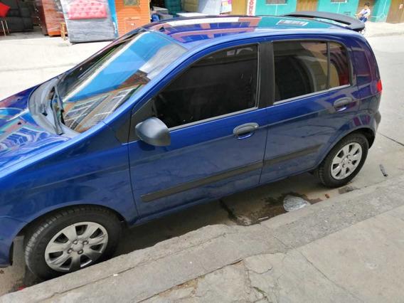Hyundai Getz Automobil